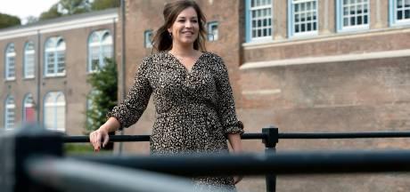 Naomi Jansen vertelt oude Bredase sagen in een modern jasje: van Bloody Mary tot de wonderhostie van Niervaert