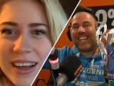 Lisa van O-G3ne heeft de 'meest aanstekelijke lach van NL'