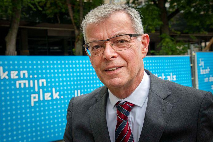 Gerard Vrenken gaat aan de slag als informateur in Oisterwijk.