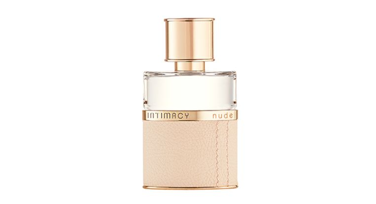 'Nude' eau de toilette van Intimacy