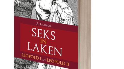 """""""Leopold II had grote voorkeur voor minderjarige meisjes"""""""