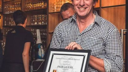 """""""Prijzen winnen verveelt nooit."""" Het Anker in de prijzen tijdens Beer Awards"""
