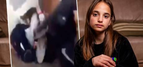 Vlaamse meisjes van 12 en 13 jaar opgepakt voor zware mishandeling klasgenootje