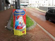 Arnhems kerstcircus krijgt waarschuwing aan de broek voor reclameborden