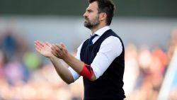 """Onze Chef Voetbal ziet dat de ploeg van Ivan Leko zijn voetbal kwijt is: """"En nu, Club?"""""""