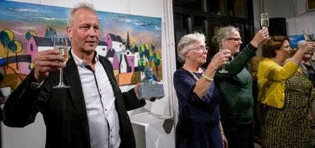 Eerste Dingeldeinprijs Denekamp is voor Charles Brummelhuis