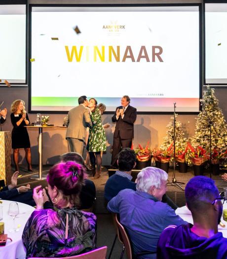 Hendriks Berghem wint ondernemersprijs