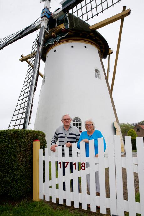 Jarige molen razend populair bij toeristen