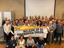 De Thoolse Havendagen 2020 heeft een grote groep van 78 vrijwilligers.