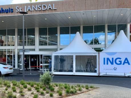 Ziekenhuis St Jansdal gaat patiënten en bezoekers digitaal screenen voor coronaklachten