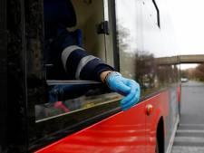 4 heures de bus pour rien, 400 euros d'amende pour non-respect du confinement