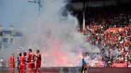 """""""Maak Bosuil trommelvrij"""": Antwerp-supporters zijn 'zinloos gebonk' in bezoekersvak beu en starten petitie"""