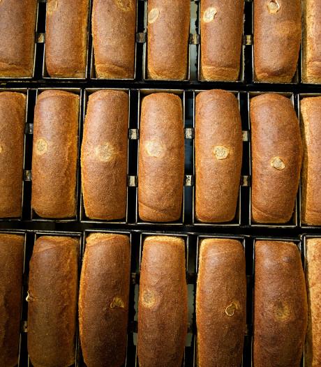 Eén bakkerij van failliet Graanhuys weer open