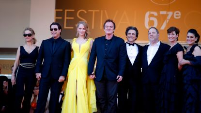 'Kill Bill'-producer biedt Thurman excuses aan