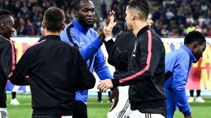 Kraker tussen Juventus en Inter uitgesteld