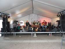 Oefening en Uitspanning gehuldigd op After Summer Music Festival in Wijk en Aalburg