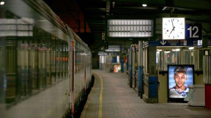 Onafhankelijke spoorbonden kondigen stakingen aan voor eind juni