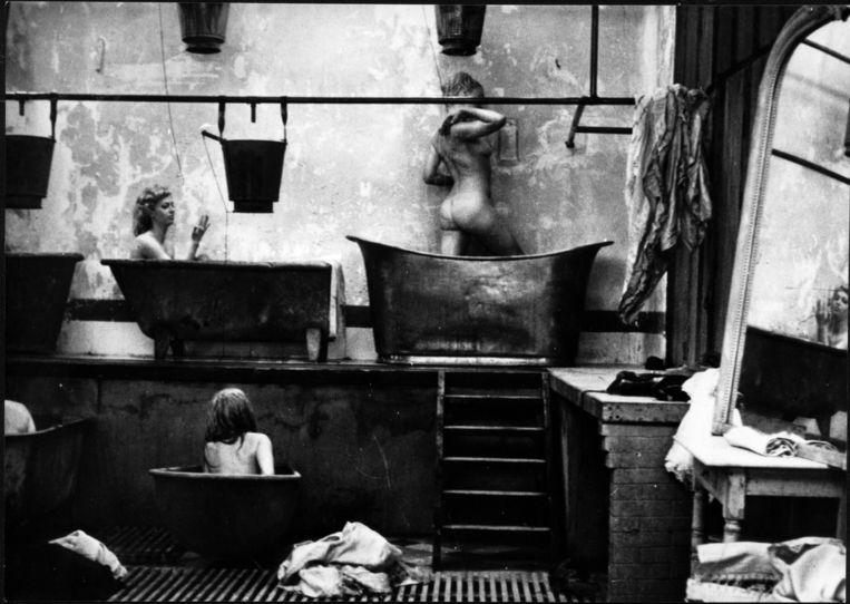 Goto, l'Île d'amour, Borowczyks eerste lange speelfilm, uit 1969: commercieel een flop, maar een hit in kunst- en filmkringen. Beeld null