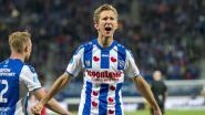 Eerste transfer onder Kompany voor Anderlecht: Vlap komt over van Heerenveen