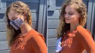 Gedaan met rondslingerende mondmaskers: Eben komt met handige en creatieve oplossing