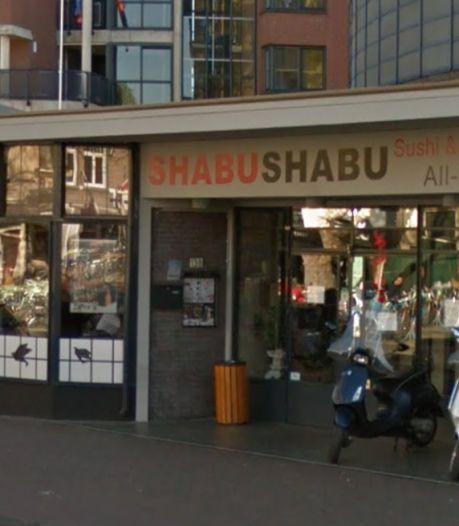 Van fietsenzaak naar sushiwalhallah: Shabu Shabu opent in de Fahrenheitstraat
