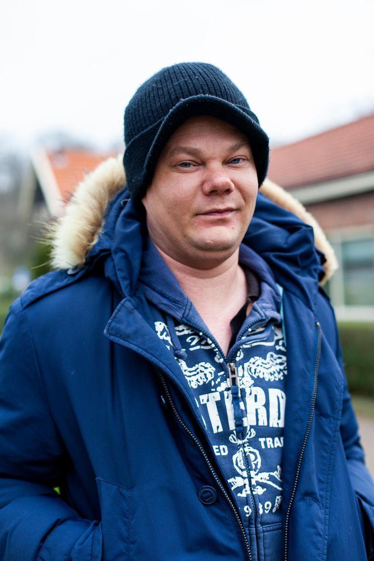 Jeroen Lacroix Beeld Lin Woldendorp