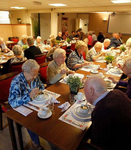 Nuenense ouderen leven tevreden en vervelen zich niet