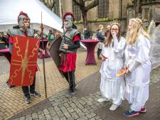 Omstreden Kerst Event Zwolle gaat niet door