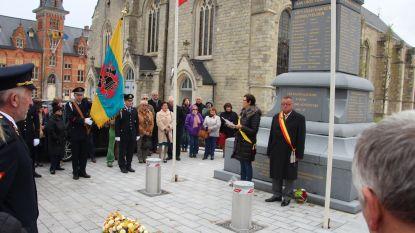 100 jarige herdenking Groote Oorlog zonder monument (en bijna zonder trompetgeschal)