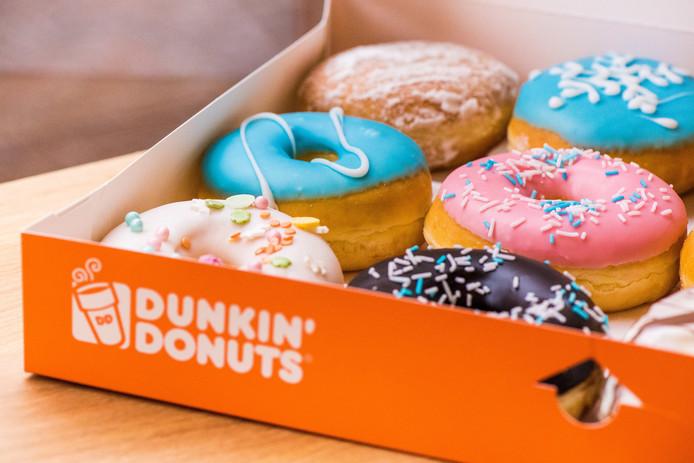 Dunkin Donuts / DunkinDonuts / mailchimp