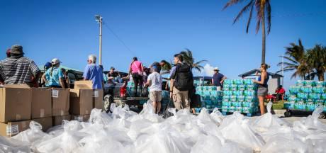 Rode Kruis: veel meer slachtoffers door klimaatrampen