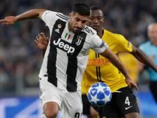 Juventus-aanwinst Emre Can kampt met schildklierprobleem