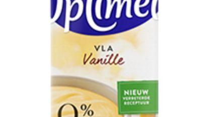 Geen vanille in vanillevla