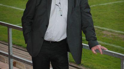 Clubvoorzitter Fons Martens (Bocholt VV): «De laatste loodjes wegen het zwaarst»