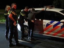 Twee verdachten aangehouden voor stelen van auto-onderdelen in Marlot