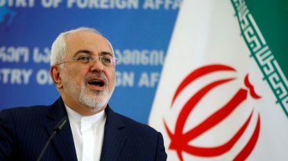 """Europa moet """"de prijs betalen"""" om nucleair akkoord te redden, vindt Iran"""
