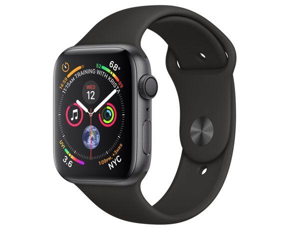 De Apple Watch Series 4