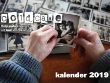 Utrechtse zaken ontbreken tussen oude moorden en vermissingen