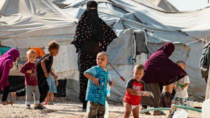 Rechter beveelt repatriëring van Belgische jihadiste en haar kind