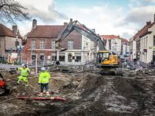 Heel de binnenstad lijkt open te liggen: hier vind je een handig overzicht van de werken in Brugge