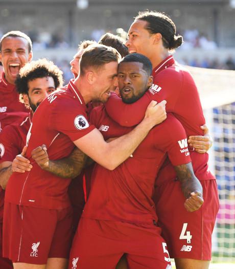 Liverpool treft Sevilla, Dortmund en Sporting op 'ongelooflijk fraaie locaties'