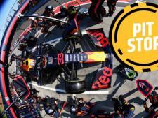 Pitstop | Alles over de testweek in Barcelona: 'Red Bull loopt als een zonnetje'