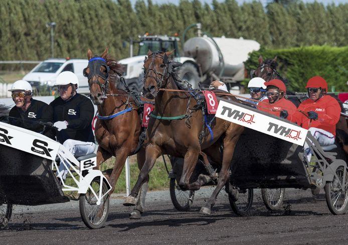 Nieuw is de Pro-Am Horse for Charity, waarin bedrijven voor het goede doel koersen
