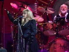 Fleetwood Mac kondigt Europese tournee aan
