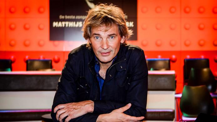 Matthijs van Nieuwkerk