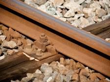 Komend weekend geen treinen tussen Eindhoven en Roermond door werk aan het spoor