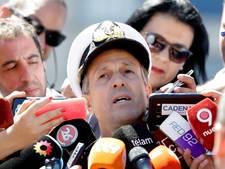 Mysterie rond vermiste duikboot groeit: Marine bezorgd over zuurstof aan boord