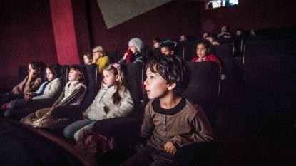 Naar welke films gingen de meeste Gentenaren het voorbije jaar kijken?
