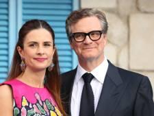 Colin Firth en vrouw gaan na 22 jaar uit elkaar