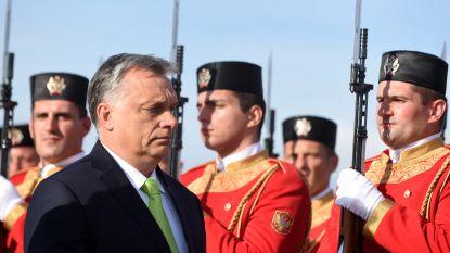 Hongarije weigert voedsel aan asielzoekers in transitkamp